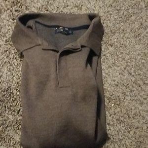 Club room mens sweater